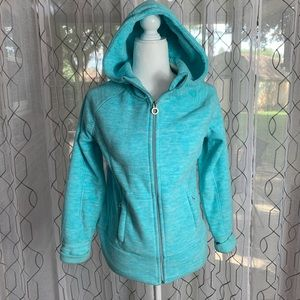 Unlisted Full Zip Hoodie Size Small